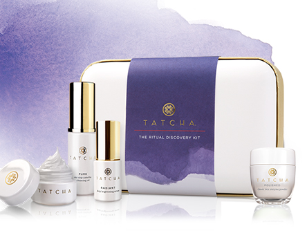 TATCHA Journey Geisha